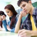 Выпускные экзамены больше не будут проходить в школах