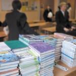 Ученики черновицких школ обеспечены учебниками на 90%