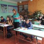 На голую ставку работать учителем в районе на Буковине никто не пойдет