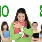 Внешнее независимое оценивание в 2017 году начнется 23 мая