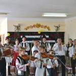 В селе Опришени на Буковине отметили 130-ю годовщину со дня основания первой школы