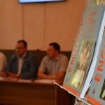 Для учащихся и учителей в Черновцах закупили учебники по английскому языку британских издательств