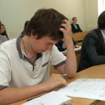 В этом году в Черновцах все ученики сдали ВНО лишь в трех школах
