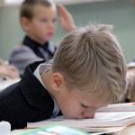 Для украинских школьников упростили школьную программу
