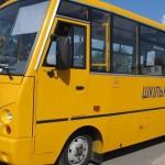 На маршрутах школьных автобусов на Буковине должны быть отремонтированы дороги