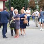 Министр образования в Черновцах официально открыла VIII корпус ЧНУ