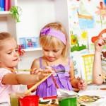 В Черновицкой области на очереди в детские сады 2588 детей