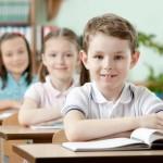 С сентября начальную школу в Украине переводят на новую программу обучения