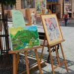 В школах эстетического воспитания Черновцов обучаются более 1700 воспитанников