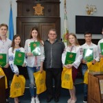 Черновицкие ученики будут учиться в США