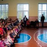 Учительница села Кострижевка открыла школьный кукольный театр