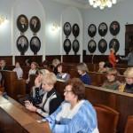 Работники дошкольных учреждений из 17-ти областей Украины съехались в Черновцы