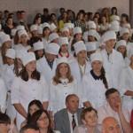 Ряды студентов Вашковецкого медколледжа БГМУ пополнили 110 первокурсников