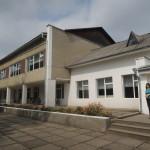 В Корытнянской школе Черновицкой области заменяют 190 окон