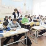 Молодой учитель без высшего образования в следующем году сможет получить почти 2,5 тыс. грн.