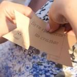 Студенты-медики в Черновцах провели акцию ко Дню грамотности