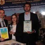 БГМУ получил высшую награду на международной выставке