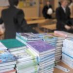 В украинские школы могут вернуться бесплатные учебники