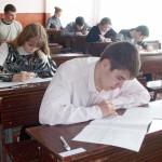 Лучшее тестирование с украинского языка составили в Черновцах, хуже всего – на Герцаївщині