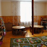 На Кицманщини в селе Дубовке открыли дошкольное учебное заведение