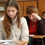12 выпускников Черновицкого лицея №1 составили ВНО по математике на 12 баллов