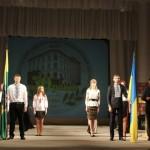 Черновицкий торгово-экономический институт КНТЭУ отметил полувековой юбилей