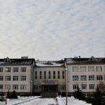 Мамаївська общеобразовательная школа отметила 10-летний юбилей