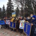 Минобразования пообещало студентам БГФЭУ конструктивный диалог