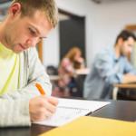 Выпускники могут проверить свои знания
