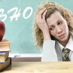 В Черновцах состоялось первое анонимное тестирование для учителей математики