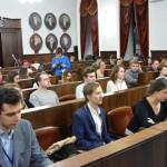 В Черновцах действует зимняя школа для студенческой молодежи со всей Украины