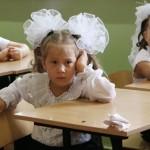 В черновицких школах продлят каникулы для учащихся 1-х классов