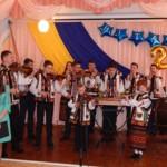 Гимназия в Путиле отпраздновала 20-летие со дня основания
