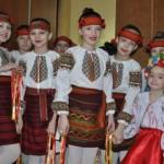 В Черновцах прошло открытие IV этапа Всеукраинской ученической олимпиады по химии