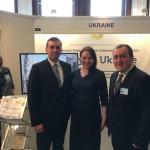 БГМУ был единственным вузом, который презентовал в Польше высшее медицинское образование Украины