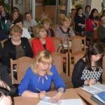 В Черновцах презентовали проекты новых учебных программ по украинскому и румынского языков