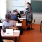 На Буковине на пробное ВНО с украинского языка и литературы появилось 96% выпускников