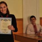 Буковину на олимпиаде по математике в Киеве будет представлять студентка колледжа дизайна
