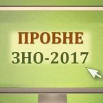В Новоднестровске была стопроцентная явка на пробное ВНО с украинского языка и литературы