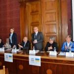 В Черновцах под эгидой ЮНЕСКО проходит международная конференция