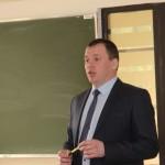 Экономический факультет ЧНУ расширяет международное сотрудничество