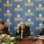Вопрос приобретения школьных автобусов на Буковине требует срочного решения