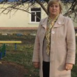 Заслуженный учитель Украины Г.Числаш: Больше всего радует благодарность учеников