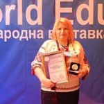 Розтоківська СОШ завоевала серебро на международной выставке » Современные заведения образования-2017