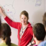 В буковинских школах будут преподавать английский по европейским стандартам