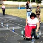 На Буковине состоялась 8 спартакиада организации Союза организаций инвалидов