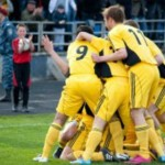 Черновчане могут ставить прогнозы на матч ФК Буковина — Арсенал-Киев