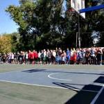 Сторожинецькі стритболисты играли на финале USL