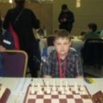 Буковинский шахматист Билич будет выступать на чемпионате Европы