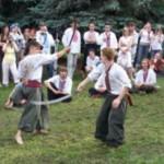 В Черновцах на выходных проведут соревнования Казацкие забавы